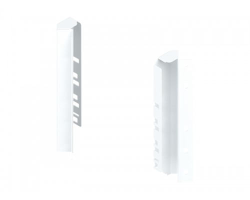 Z30D000SL L+R держатель задней стенки INTIVO белые D (224 мм)