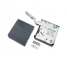 ДТС Лифт подъёмный SQ (580-1250) комплект с серыми накладками SQ00AL02B