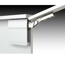 ДТС Лифт подъемный SQ 00AM02A (960-2040) с белыми накладками (шт.)
