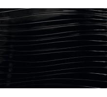 AGT 665 HG Wavy Black