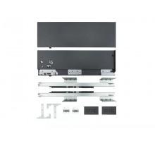ДТС SLIM Тандембокс графит L-400/88 HE11400A11 (E30)