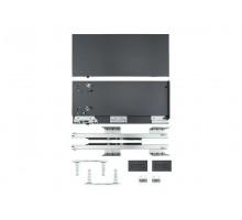 ДТС SLIM Тандембокс графит L-400/172 HE13400A11 (E30)